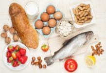 Allergie alimentari più comuni